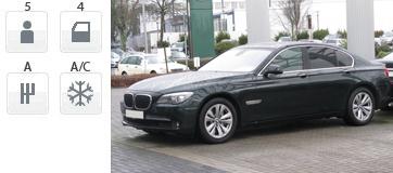 BMW7F01
